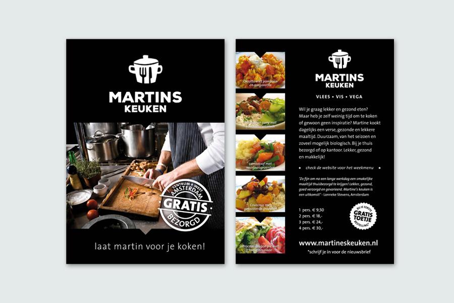 Martins keuken