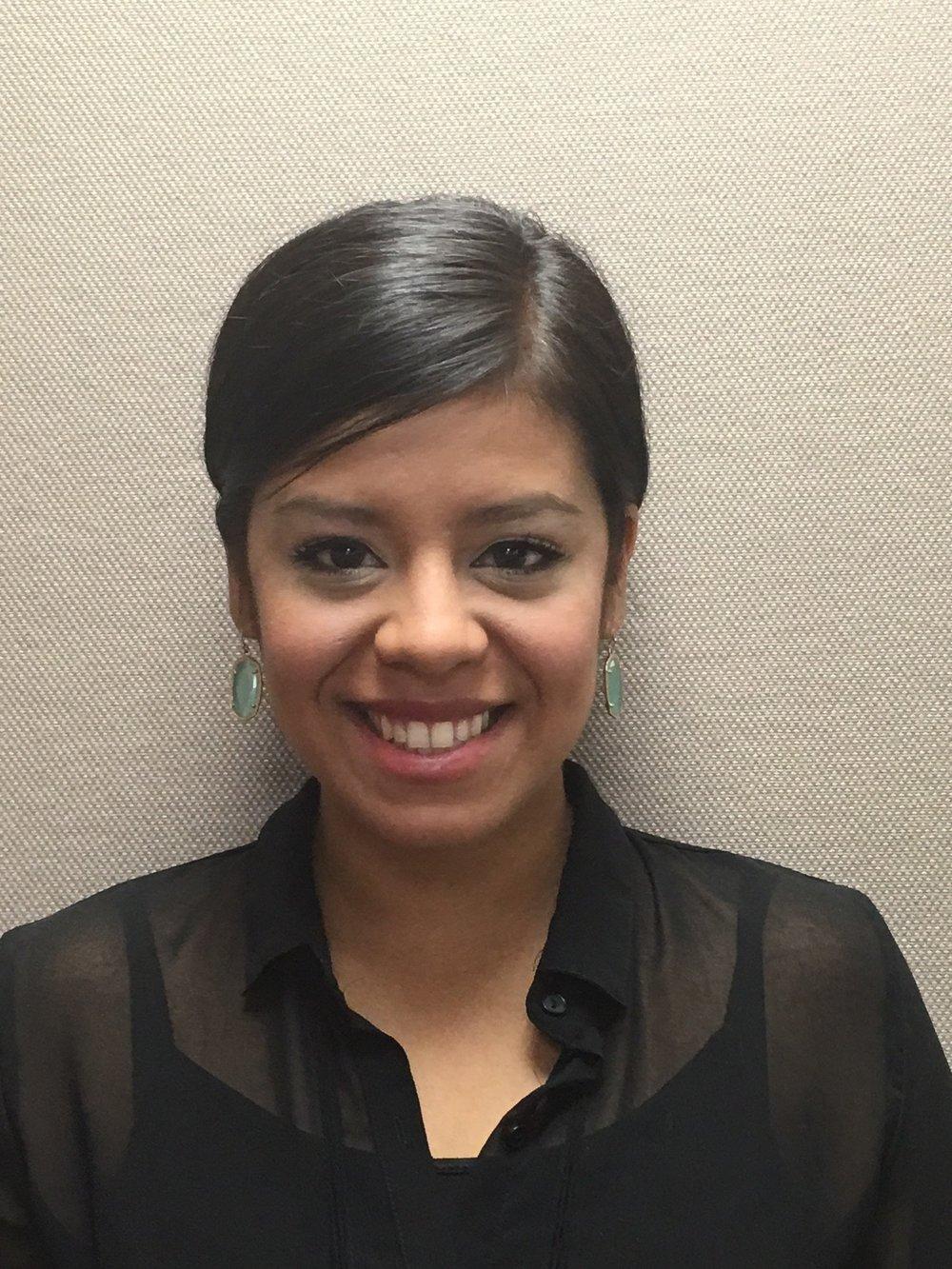Clarissa Martinez El.JPG