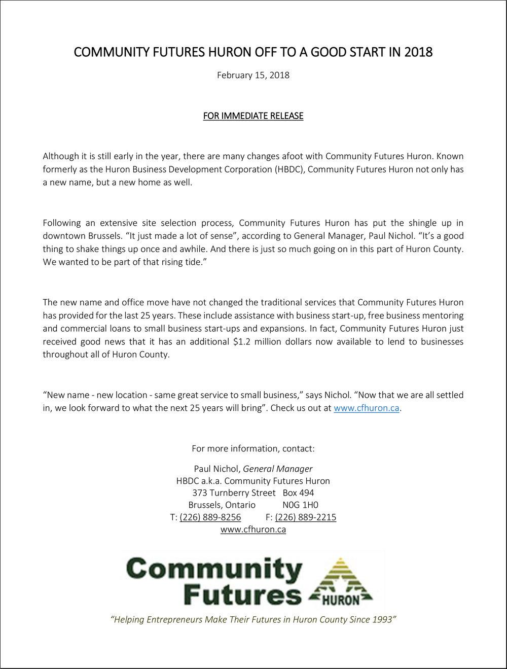 CFH Media Release Feb 2018-1.jpg