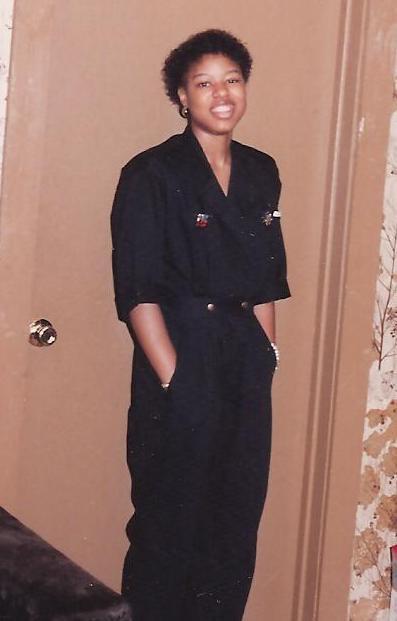 Ms. Angela Adjoa Toldson