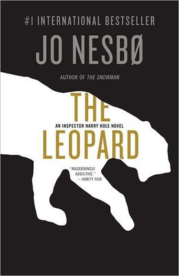 the leopard book review