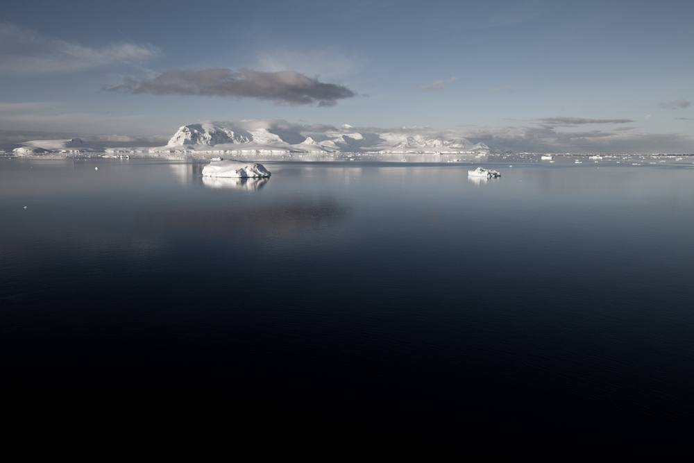 Gerlache Strait.