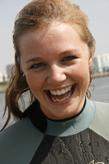 Emily Penn - Aquapac Outdoor Champion 2013