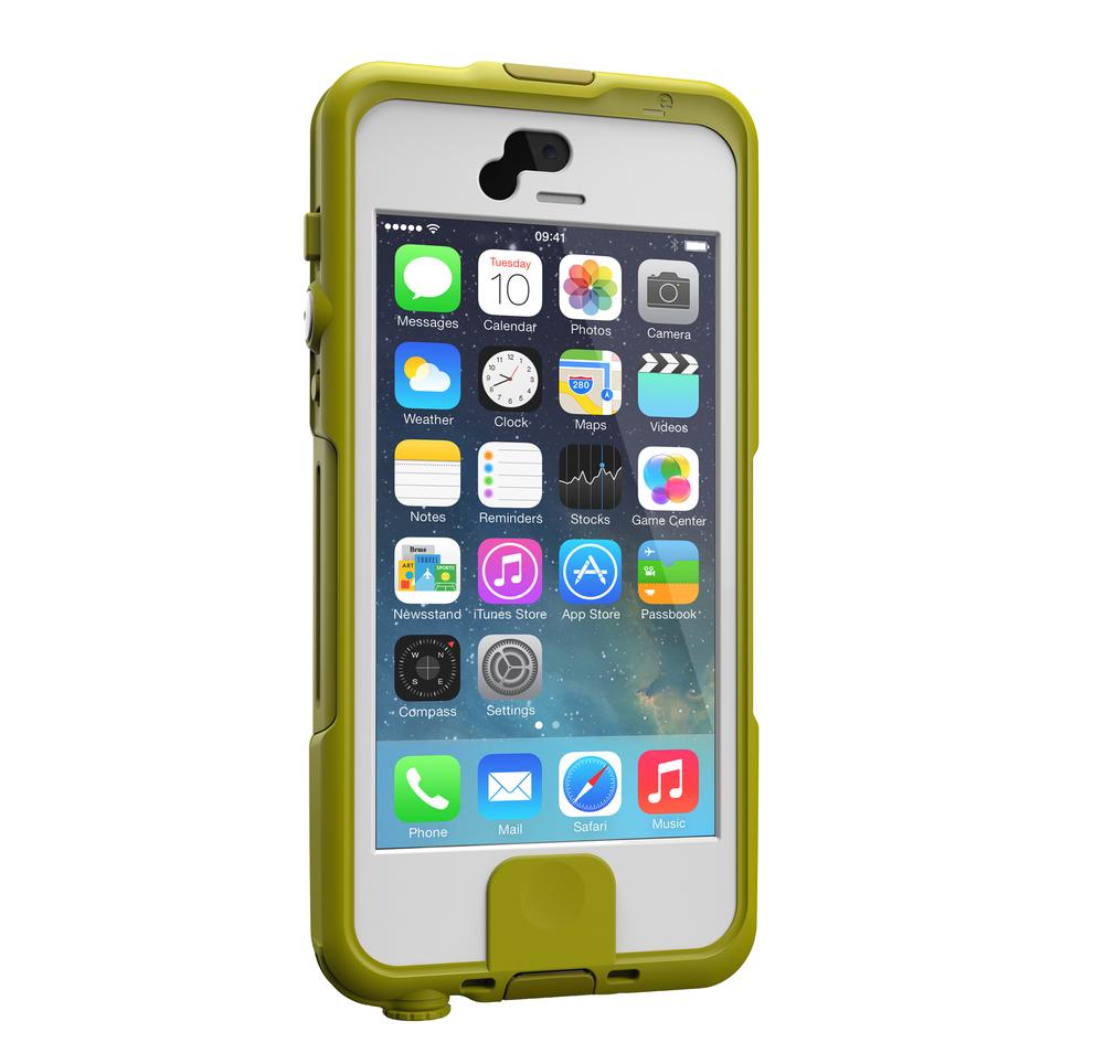 Lifedge Waterproof Case for iPhone 5 & 5s (Juniper).jpg