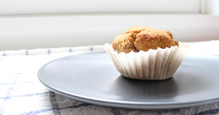 Grain-free Muffins
