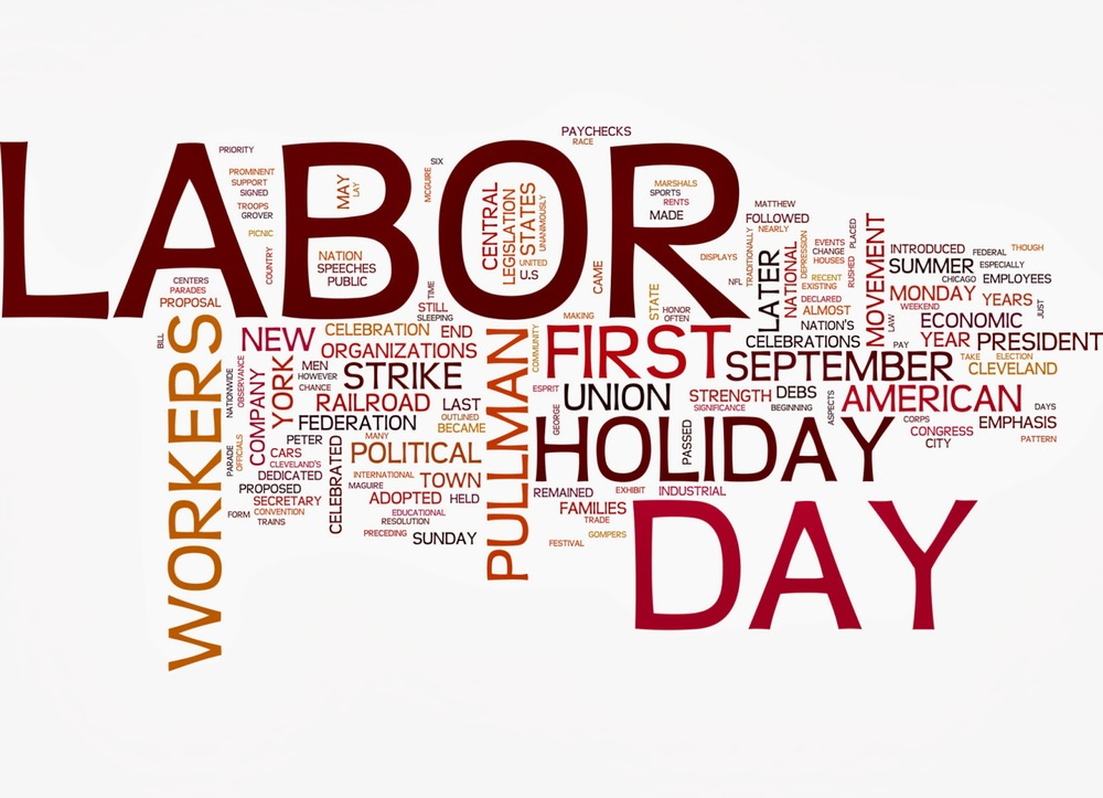 importance of labour day My office is also closed on the eve of labour day it is an annual holiday celebrated all over the world that resulted from the labour importance of labour day.