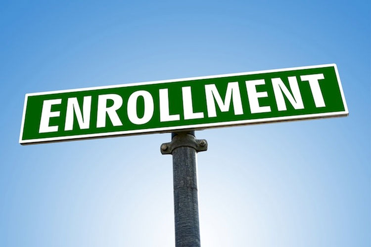 Image result for Enrollment