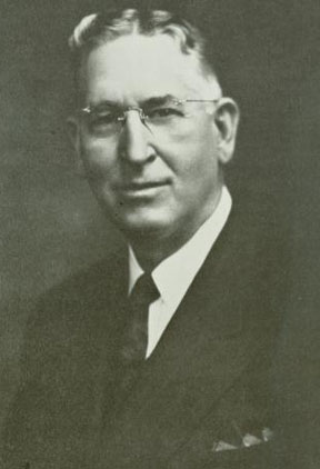 N. B. Hardeman