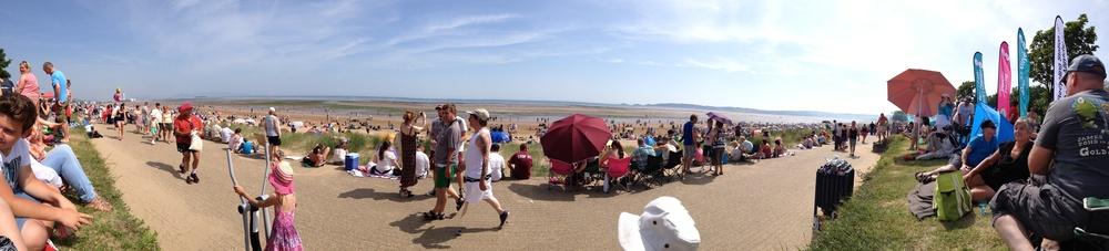 Swansea Bay, Swansea