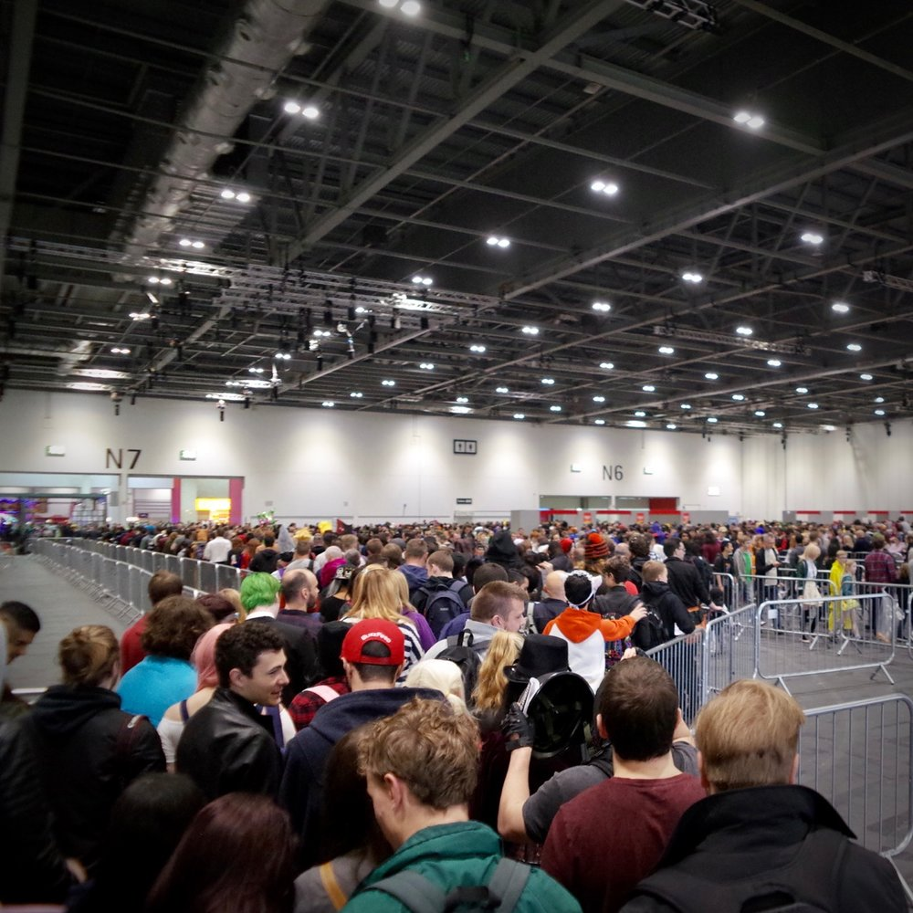 ComiCon London 2016 - 1.jpg
