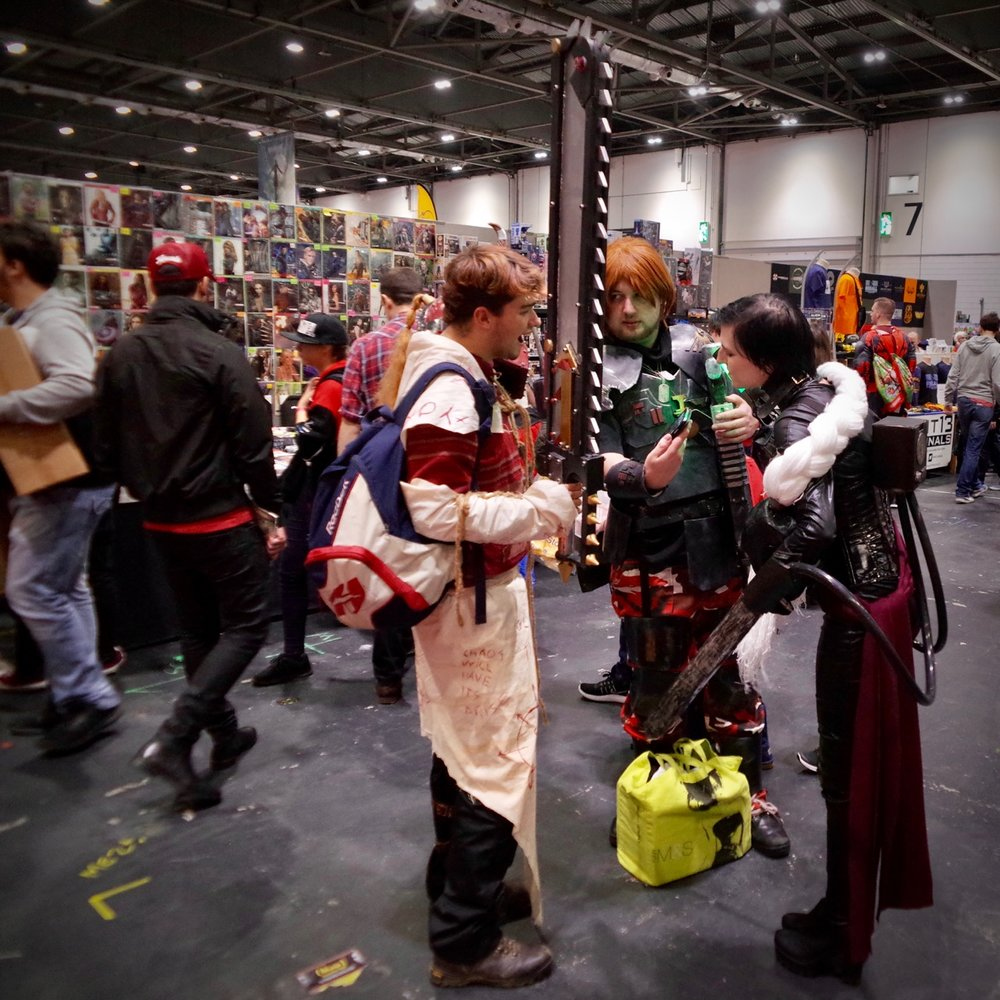 ComiCon London 2016 - 9.jpg