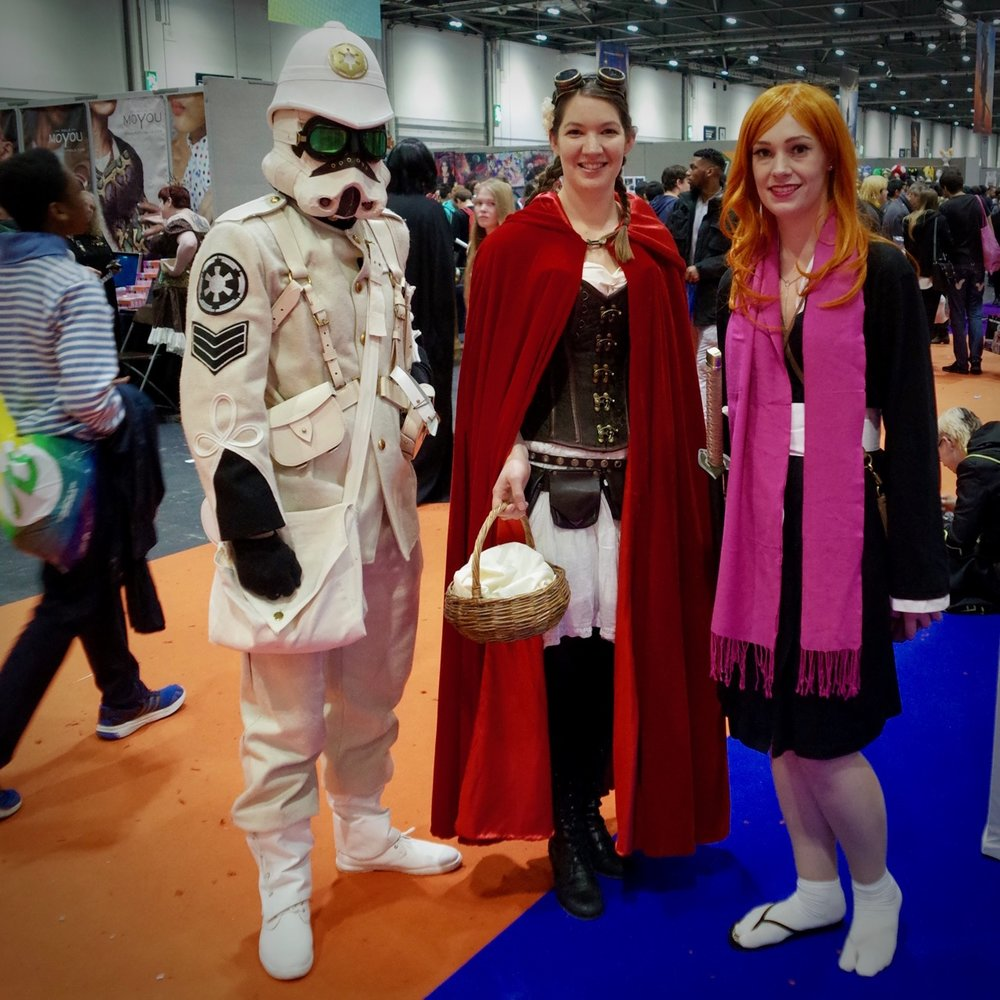 ComiCon London 2016 - 15.jpg