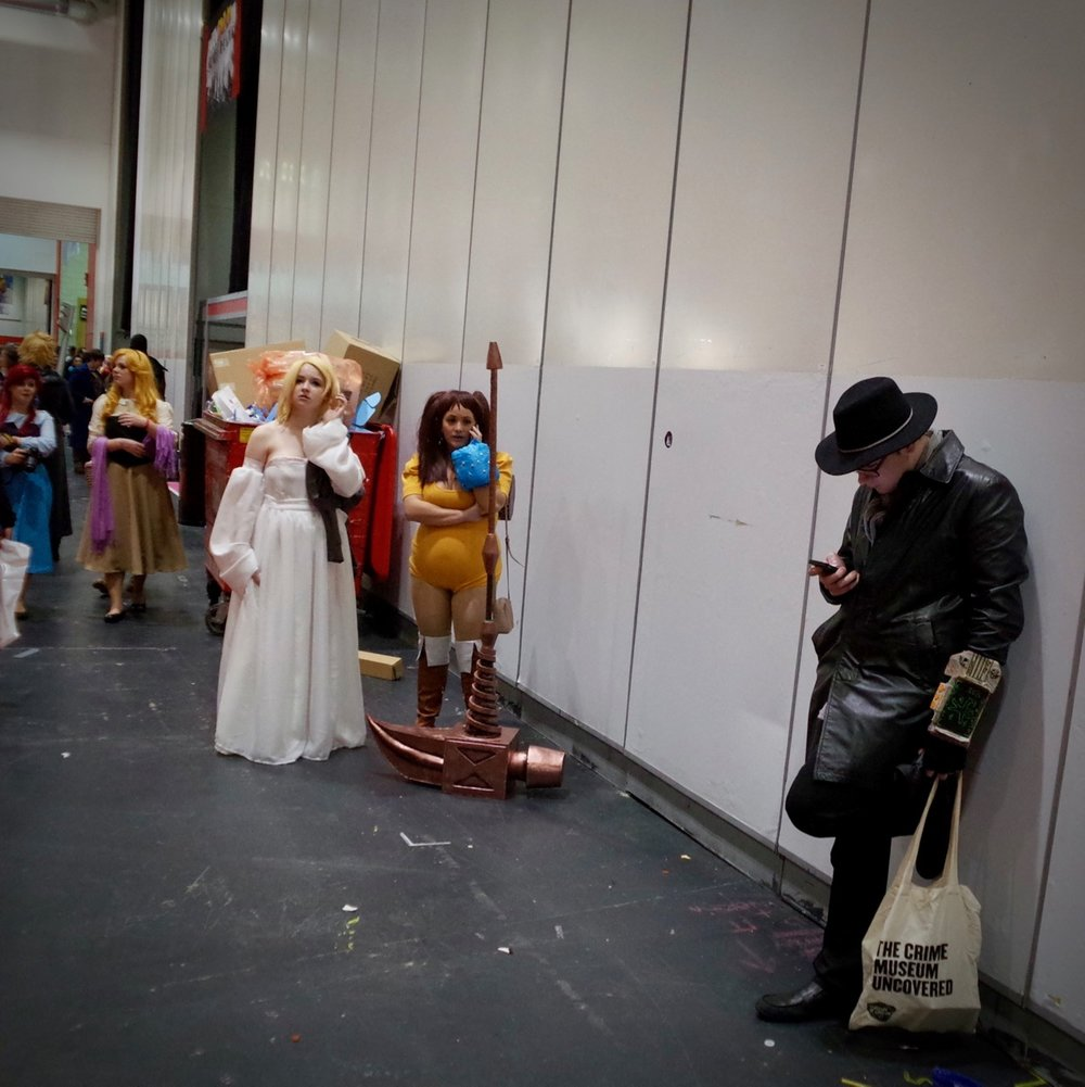 ComiCon London 2016 - 18.jpg