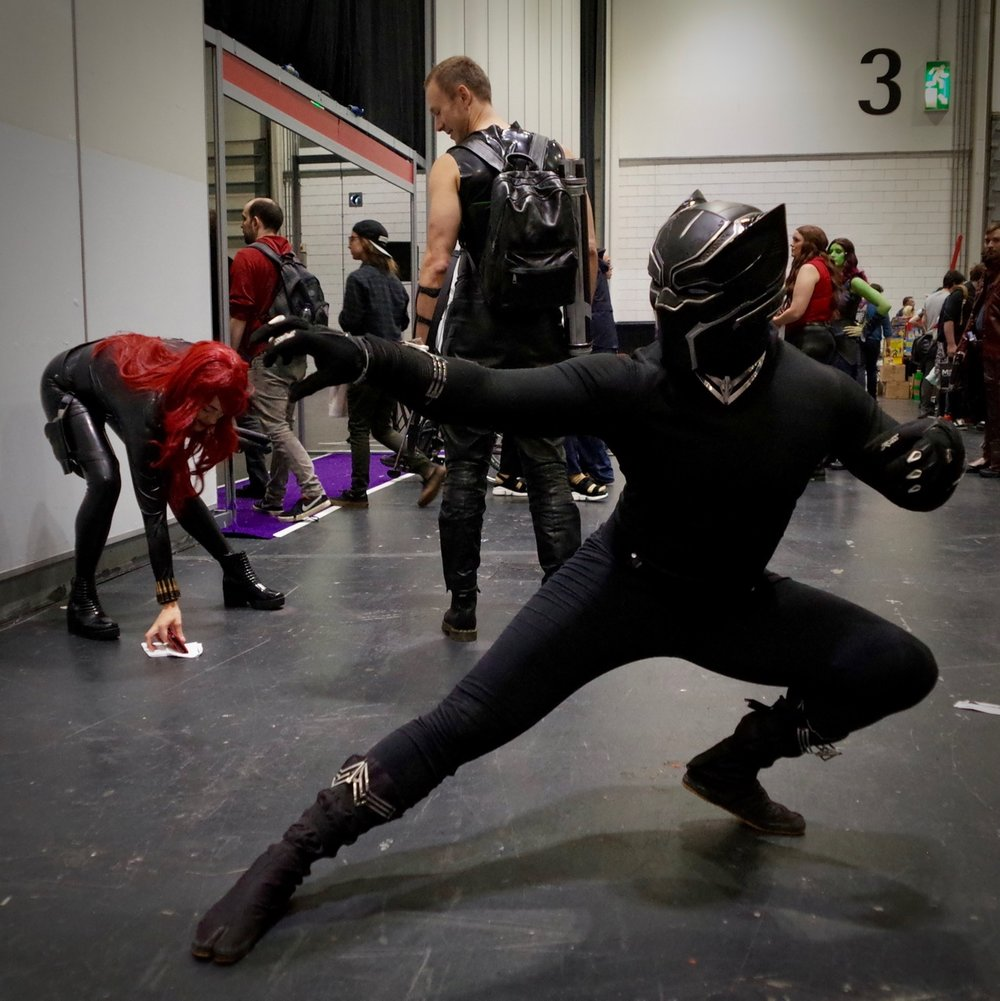 ComiCon London 2016 - 17.jpg