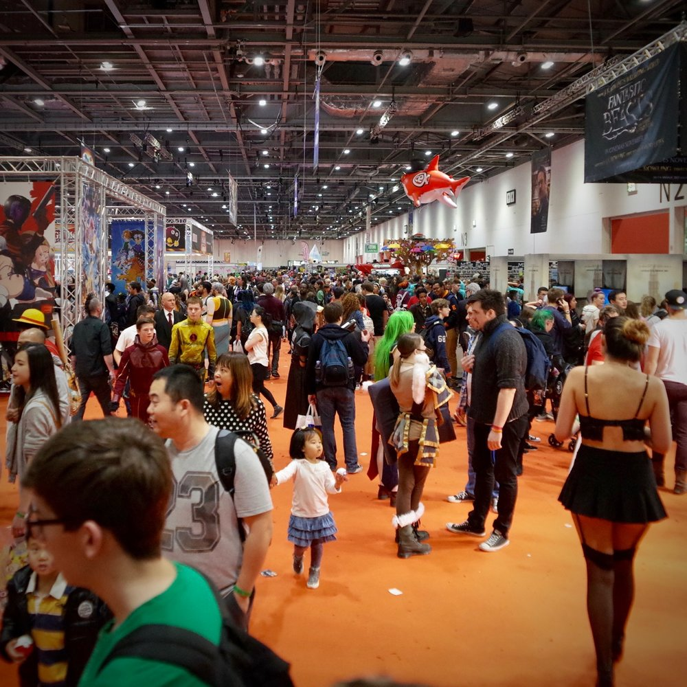 ComiCon London 2016 - 19.jpg