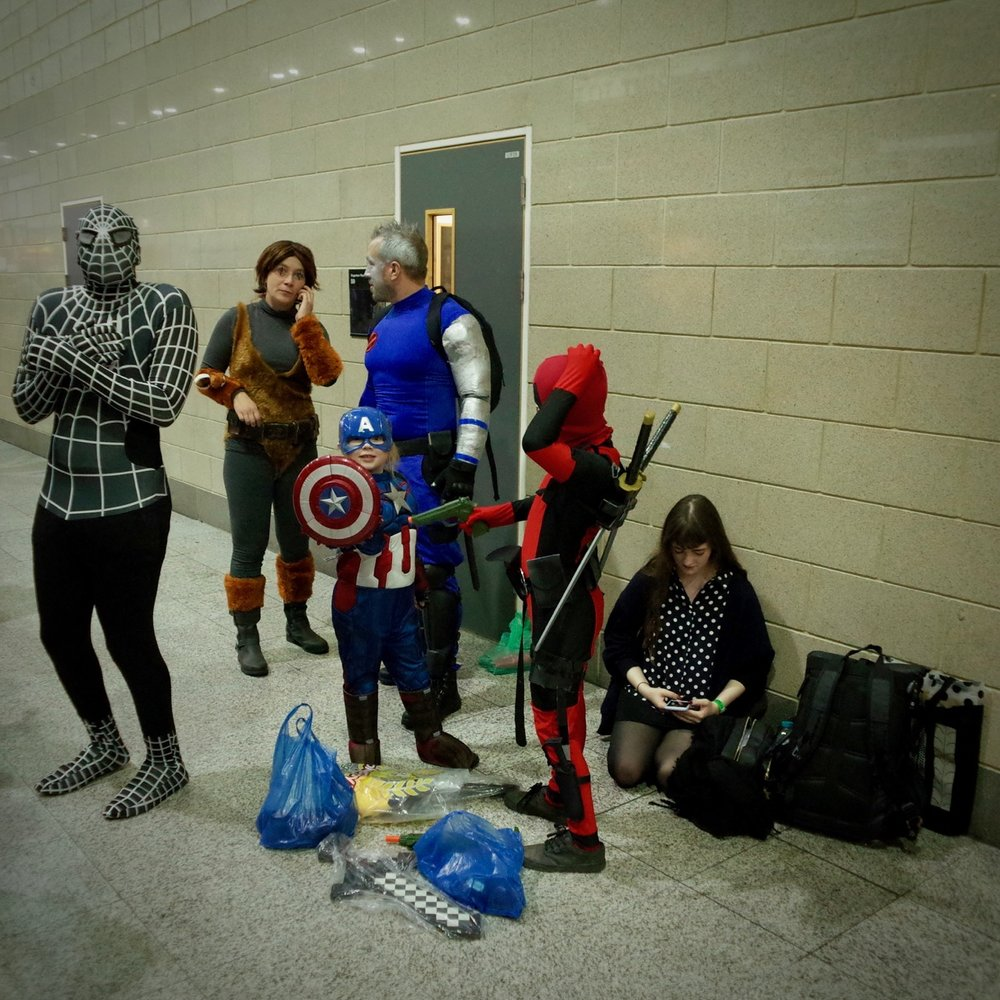 ComiCon London 2016 - 27.jpg