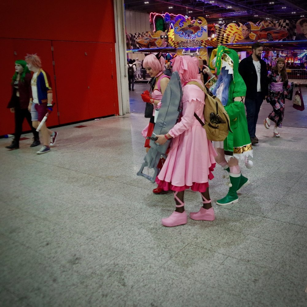 ComiCon London 2016 - 31.jpg