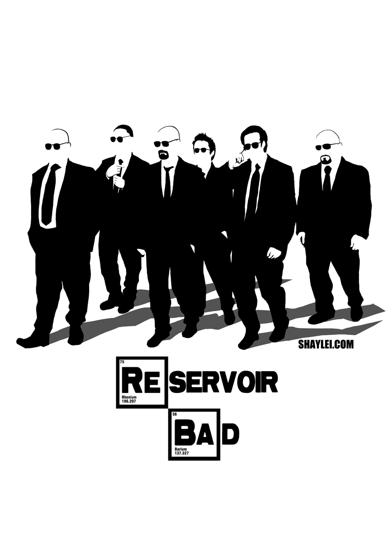 Reservoir Bad