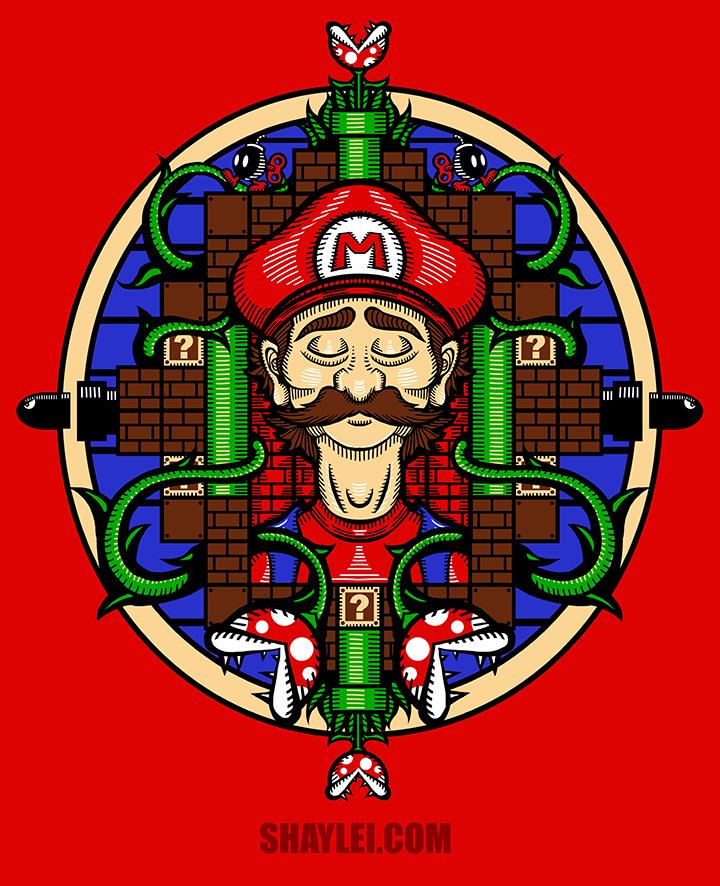 Mario's Melancholy