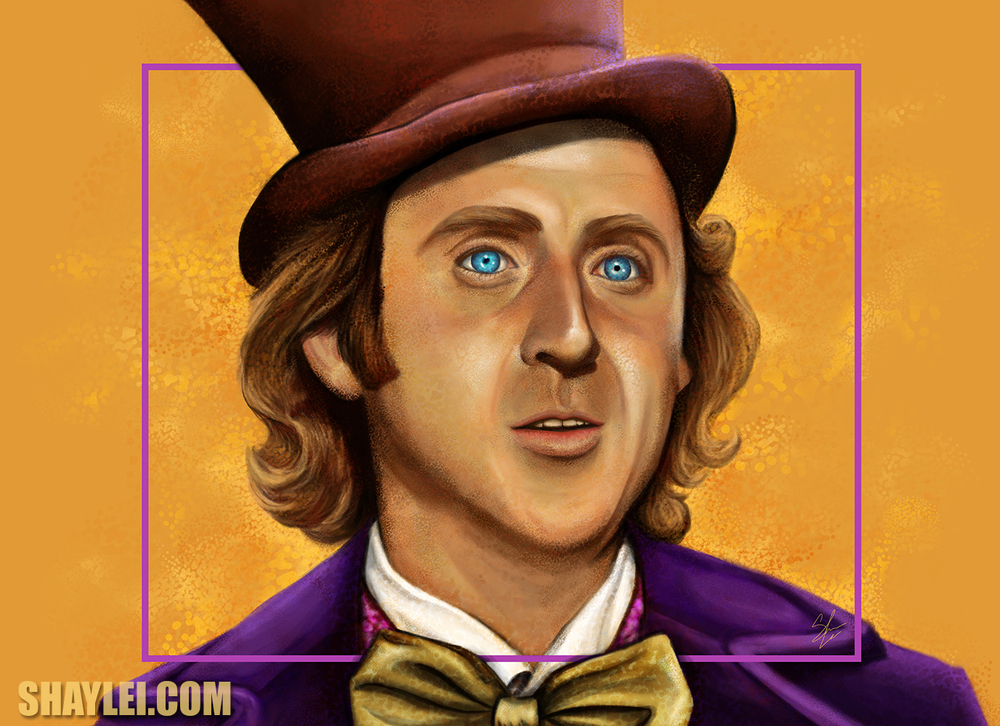 The Wilder Wonka