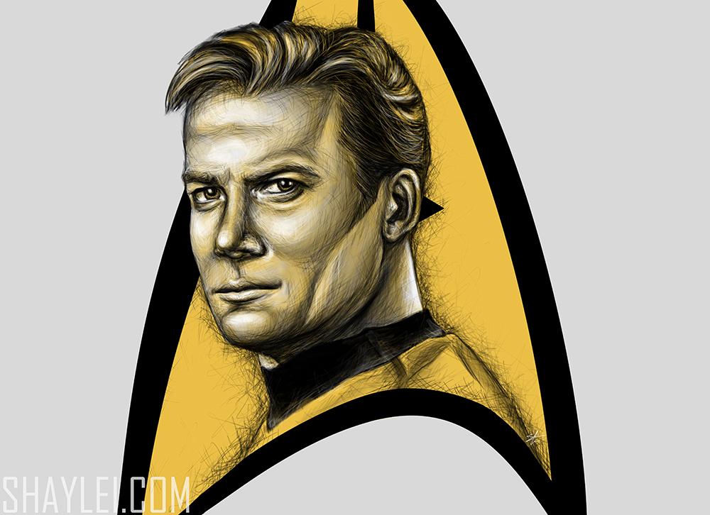 Vintage Kirk