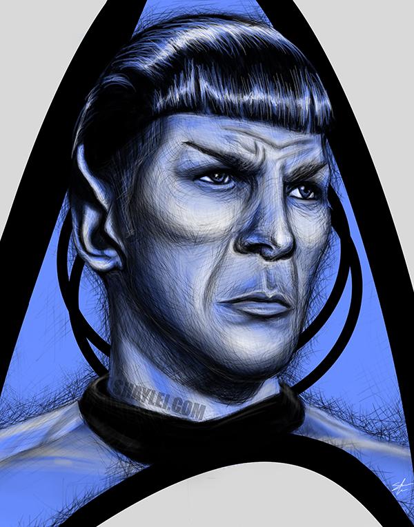 SoloOneColor_DigiPortraits_SpockExample_600.jpg