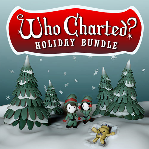 Who Charted Holiday Bundle