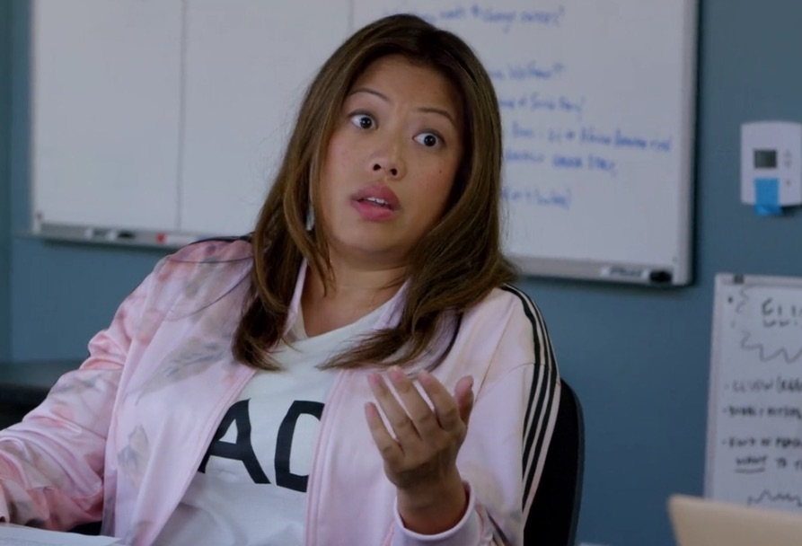 Kulap at the Writers' Table