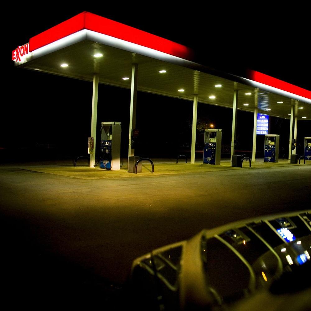 exxon - STILLS