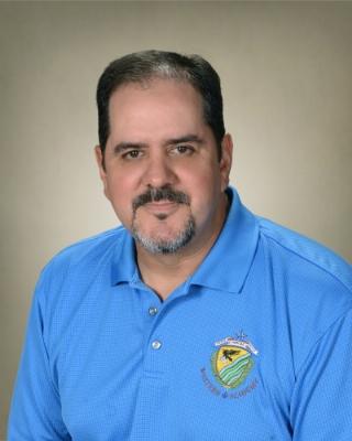 Mike McBride<br>Teacher, Coach