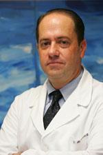 Professor Jokin de Irala