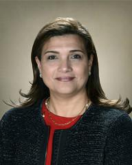 Nadine Heffernan