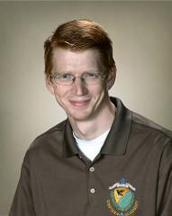 Sean Cronin<br>Superintendent of<br>Maintenance