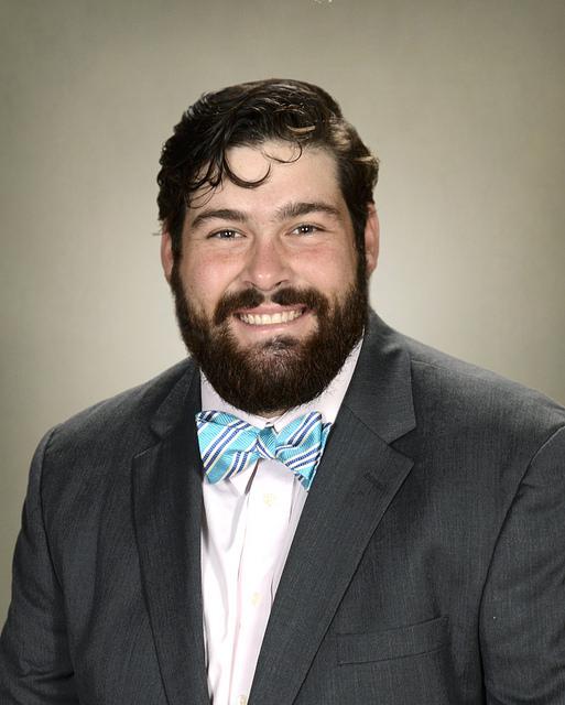 Charles Collins<br>Teacher, Coach