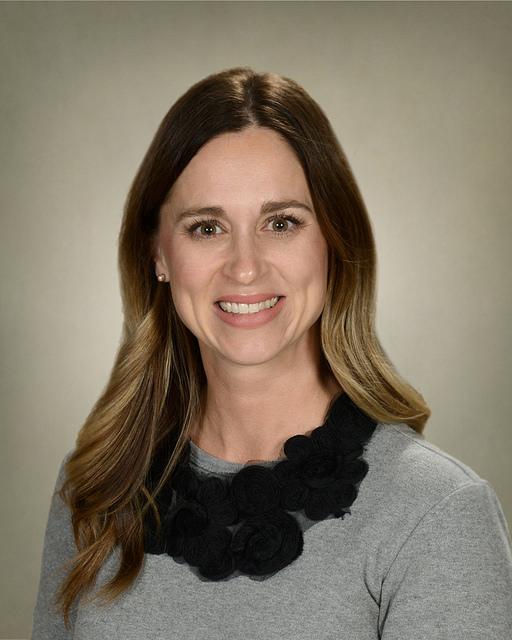 Jodi Groover<br>Front Desk