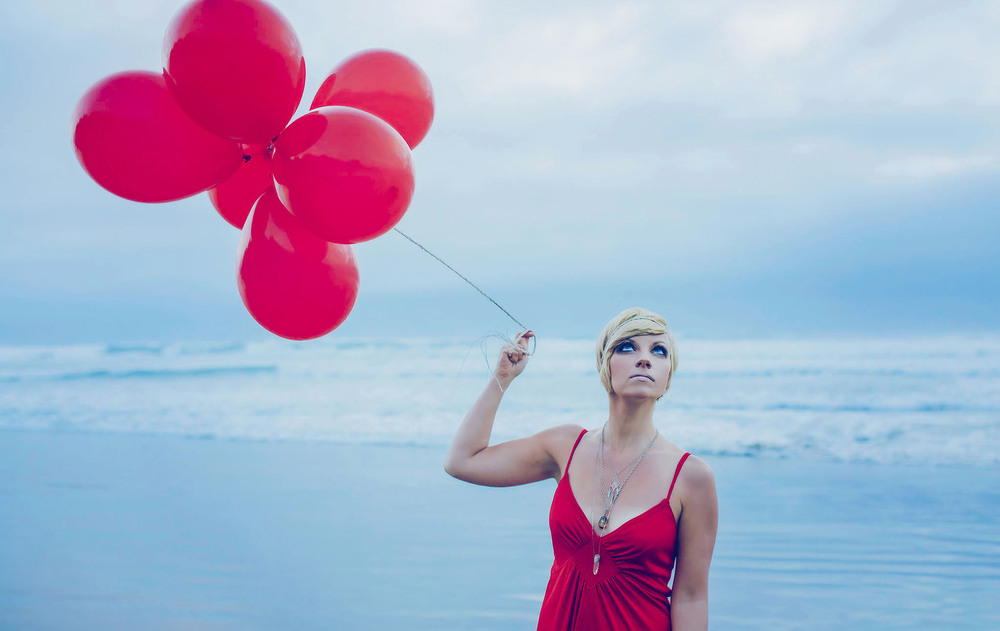 red dress project, act one, lost love, jennifer picard photography & zen thinking, oregon coast.jpg