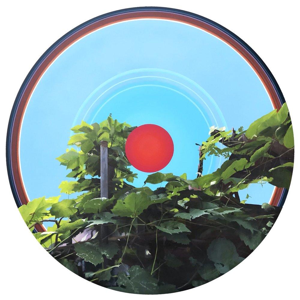 Nuclear Garden