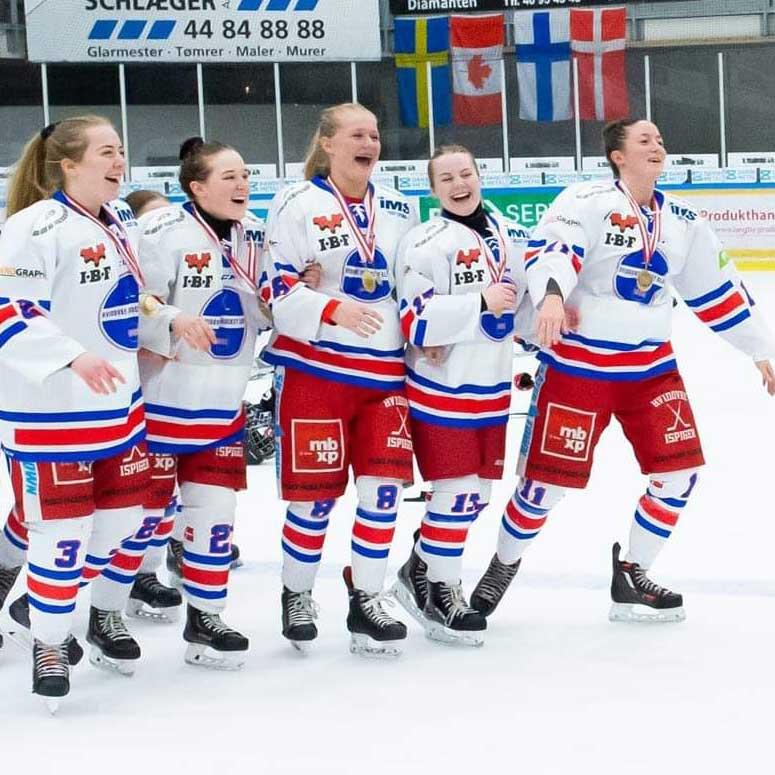 (Photo: Frank Nielsen © FN Sportsfoto)