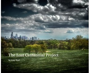 Available now on Amazon The Lost Centennial Project