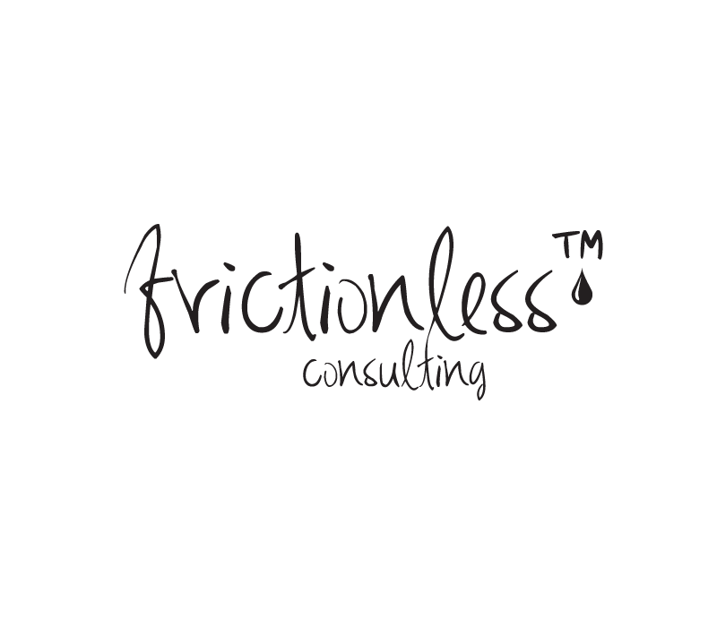 Frictionless Consulting