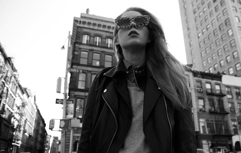 Carolina Engman, NYFW