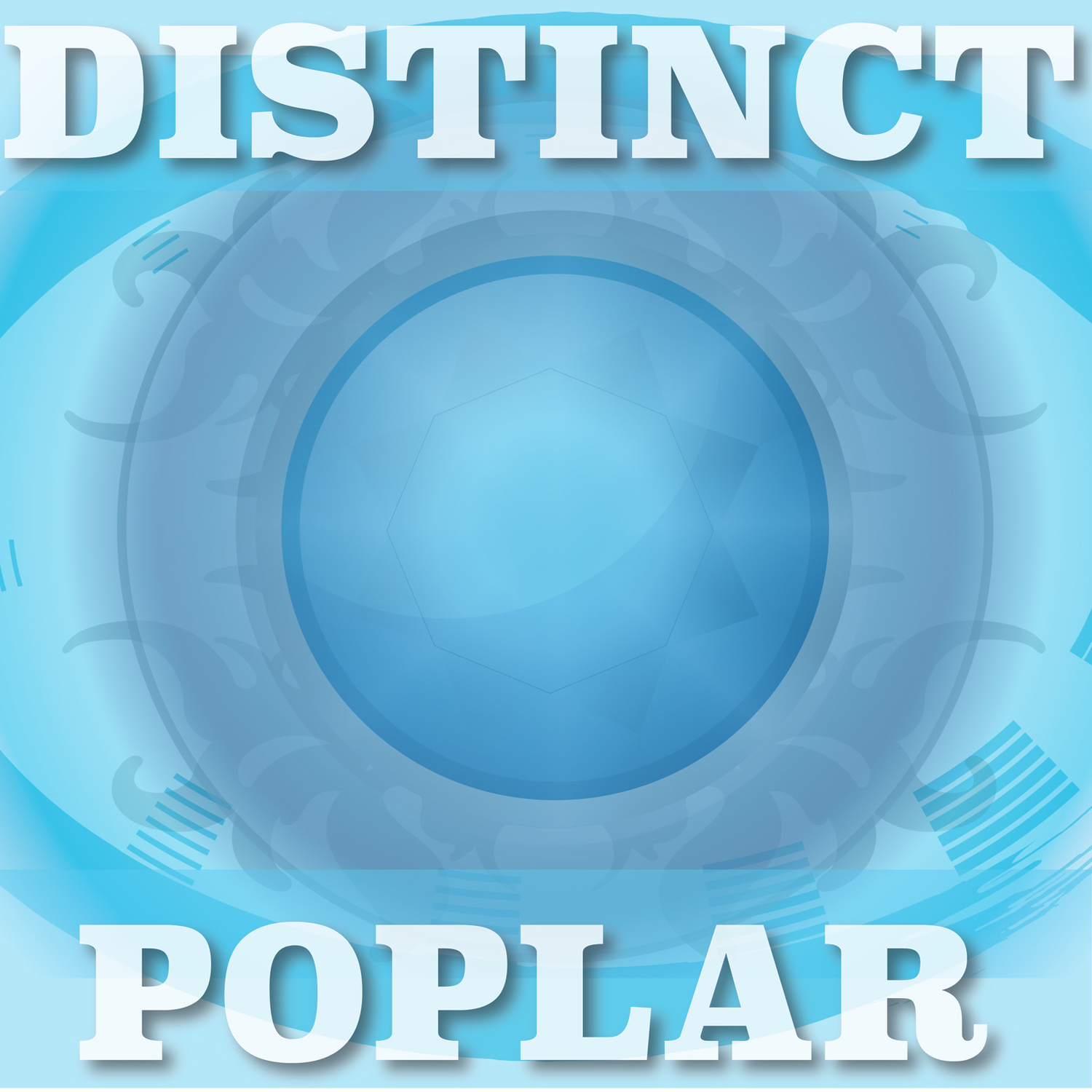 Audio Fiction - Distinct Poplar™
