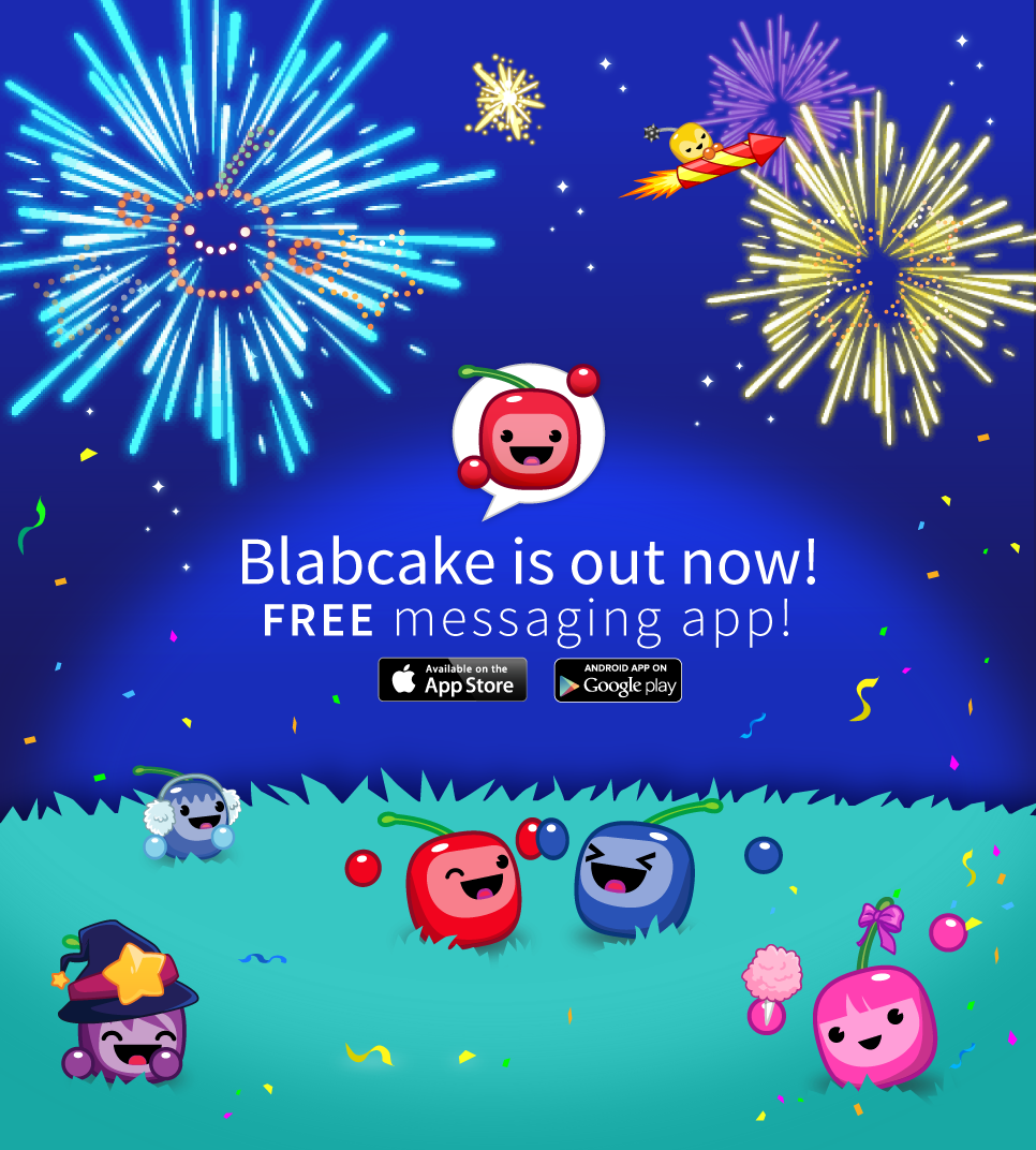 Blabcake_launch_poster.png
