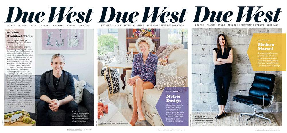 Western Living Magazine