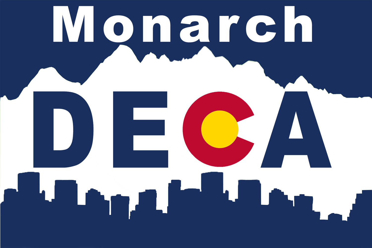 Monarch High School DECA