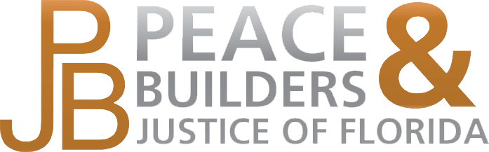 Peace Builders & Justice of Florida