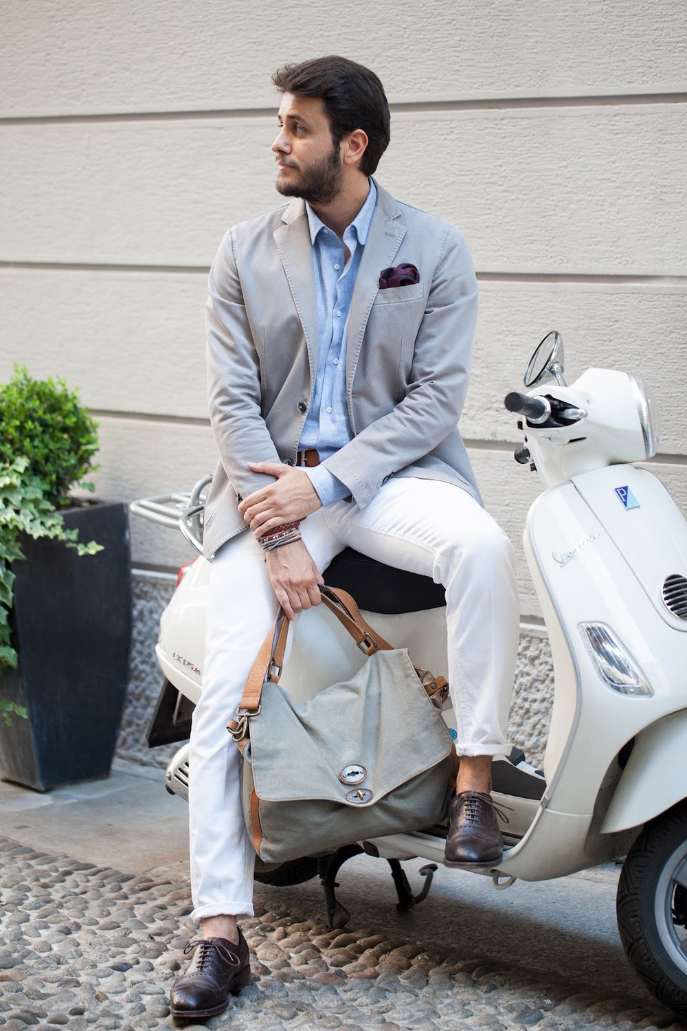 White-Grey-scooter-men-lookbook-jeans-jacket-italian.jpg