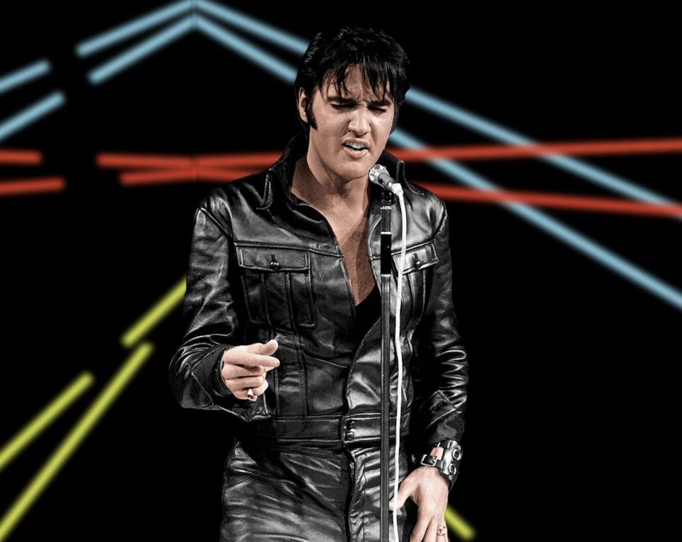 Elvis (Aaron) Presley. Se Clapton é Deus e Ozzy é o príncipe, Elvis é o pai de todos. Pai do rock. O cara que ousou tocar aquela música profana, ofensiva e agressiva. O único homem no mundo a vestir um conjunto de couro e ainda ficar estiloso. O precursor do topete, do twist e da calça justa. Se vivo, hoje Elvis completaria 78 anos. O terror das meninas de todas as idades deixou mais seguidores do que qualquer outro ícone pop, já que um em cada dez americanos é imitador de Elvis. Ele deixou não apenas uma centena de músicas inesquecíveis, mas também a arte de ser um showman e comandar um espetáculo com um estilo inigualável. Saudades do verdadeiro rei.