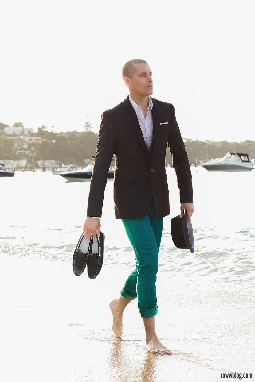 Jesse-Maricic-raww-blog-Politix-Lee-Jeans-Mens-wear-Beach-fashion-editorial-green-jeans-photography-Micah-Gianneli-1.jpg