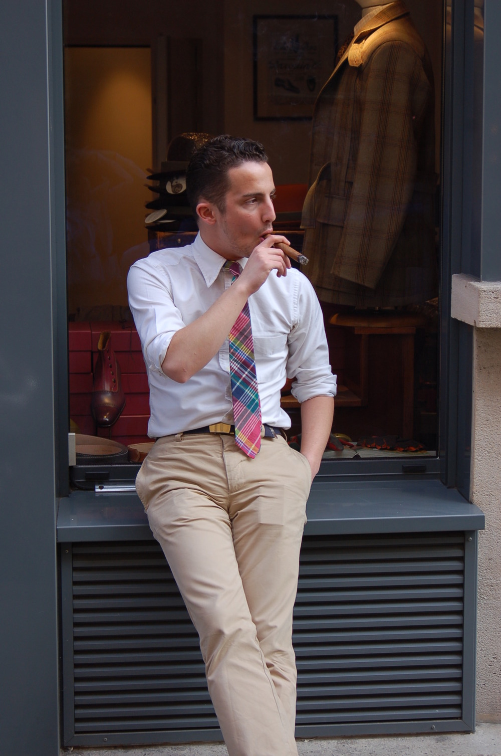 colorful-plaid-tie-cigar-smoking.jpg